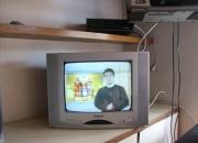 TV Cineral 14 NOVA prata