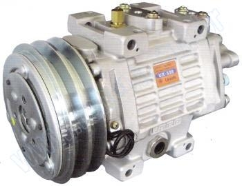 Compressor unicla ux330 168bb 24v