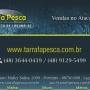 Tarrafas e redes www.tarrafapesca.com.br