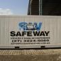 Container  no Espirito Santo - SAFEWAY (27) 3224-5089
