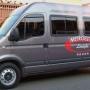 Transporte Escolar Americana para  Campinas