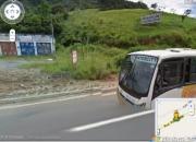 ITAGUAI -FRENTE RIO-SANTOS-LOTE TERRENO-349 MTS-