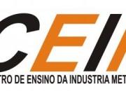 Ceim - centro de esino da industria metalurgica