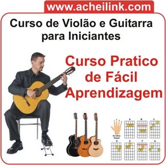 Curso de violão e guitarra para iniciantes download