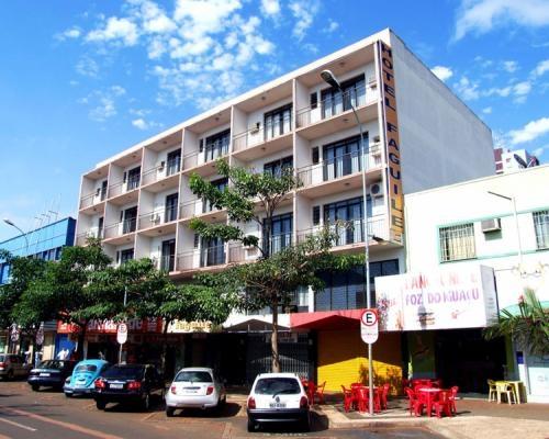 Fotos de Hotel em foz do iguaçu 1