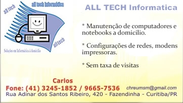 All tech informatica