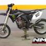 Marca de motos procura representante no Brasil