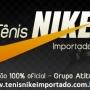 Tenis Nike Shox  e Puma Disc
