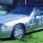 Mercedes benz SL 320 ano 1995