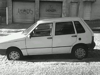 Fiat uno 96 1.0 ep 5 portas ie