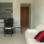 Apartamento novo, mobiliado, pronto para morar.