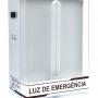 Luz de Emergência Dulux 13W