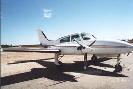 Empresa aérea vendo