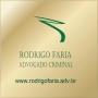 Rodrigo Faria Advogado Criminal      www.rodrigofaria.adv.br