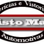 VISTO MAX Pericias e Vistorias Automotivas
