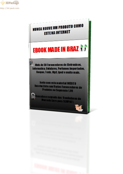 Ebook fornecedores made in brazil