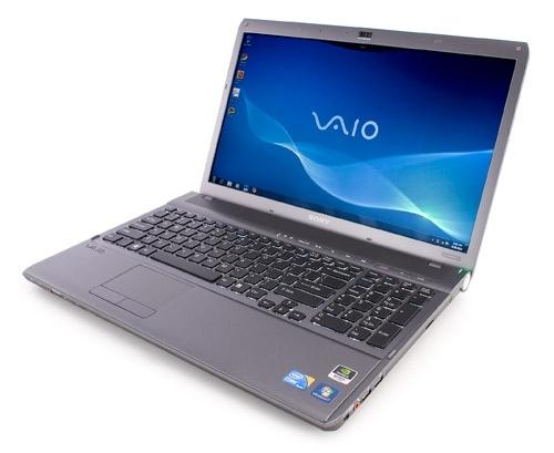 Vendo nootbook sony vaio f136fm/b processador i7