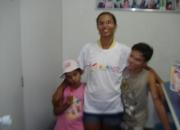 Ajudar Crianças com Câncer, é um ato de Amor. Ajude à ABRACC!