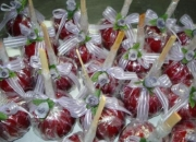 maça do amor,colorida,tradicional,ovos de pascoa,personalizados,kit festa,bolos e doces decorados.