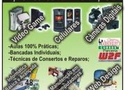 Curso de Celular-Curitiba Pr