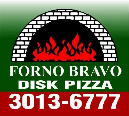 Pizzaria forno bravo