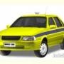 Compro sua autonomia de táxi