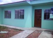 Vendo casa Nova no Rio Bonito aceita fgts e terreno na negociação