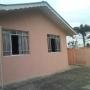 Vendo excelente casa em Araucaria ou troco
