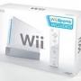 Nintendo Wii+2 controles+3jogos c/caixa