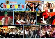Banda alem? >chucrut's<  de s?o paulo 011 63201640