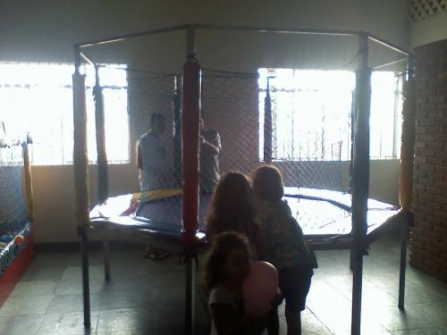 Fotos de Locação de piscina de bolinhas e cama elastica 2
