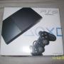 Vendo PS2 Slim