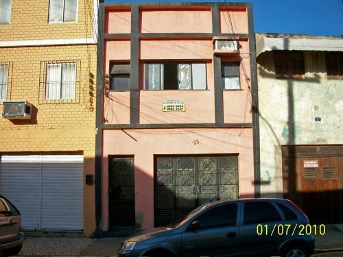Vendo imovel p/ residencia ou comercio - centro - maceió - al