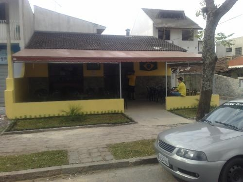 Fotos de Vendo lanchonete (ponto) bairro boa vista. ótima localização ? curitiba 1