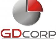 GDcorp Cursos e Palestas Contábil / Fiscal / RH