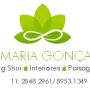 Ana Maria Gonçalves - Feng Shui . Interiores . Paisagismo