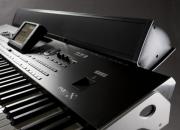 Korg pa3x keyboard workstation---1000usd