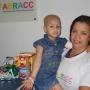 Associação Brasileira de Ajuda à Criança com Câncer - ABRACC