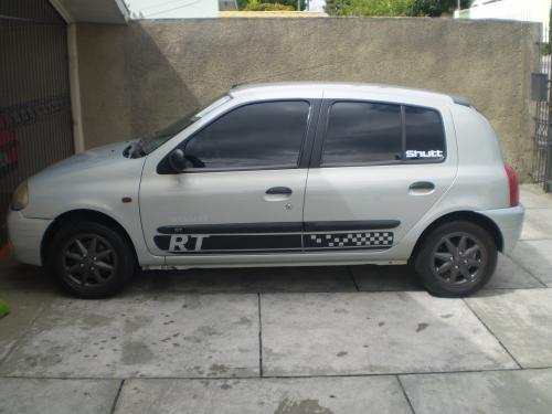 Clio rt 1.6 sport