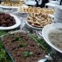 Comida Arabe em Domicílio