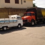 MUDAN?AS  &  CARRETOS  C/ CAMINH?O BA?  OU  KOMBI CARROCERIA    24HRS     2254 1997 /  7388 8546