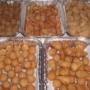 buffet doces e salgados