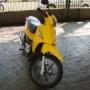 Honda Biz + 125cc 2008