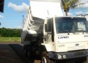 FORD CARGO 2628 07 TRAÇADO BASCULANTE