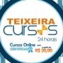 Teixeira Cursos e Concursos