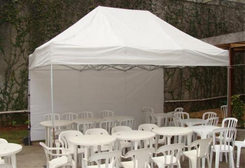 Aluguel de tendas mesas cadeiras toalhas brinquedos 3721-1367