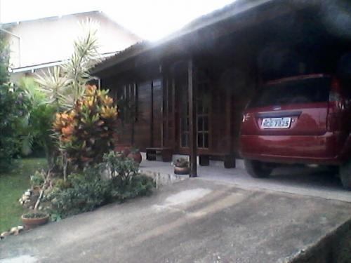 Casa de 2 dorm em florianópolis r$ 120.000