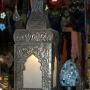 Lumiarias Arabe , Lustres Arabes e decorações de vidro importado do Egito