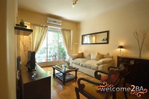 Apartamento en argentina buenos aires recoleta