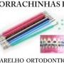 BORRACHINHAS DE APARELHO ORTODÔNTICO